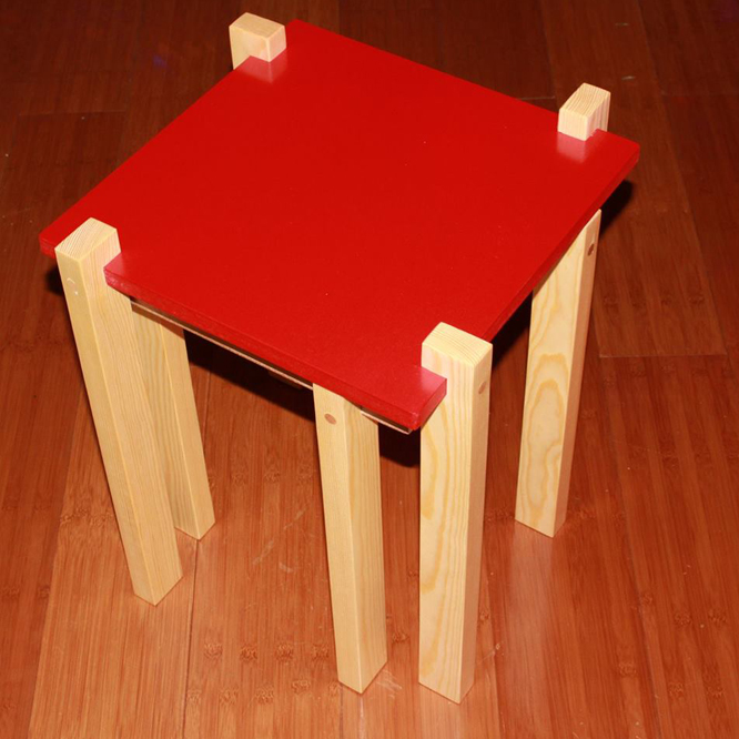 Nesting Tables - treesaurus